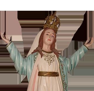 Paróquia Nossa Senhora da Glória