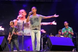 Show Dunga 04 - Luciano Vieira PMSS